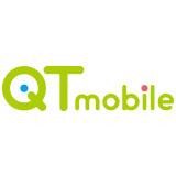 QTmobile Sタイプ 3GBプラン(音声通話)【iPhone、iPad専用】