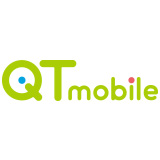 QTmobile Sタイプ 20GBプラン(音声通話)【iPhone、iPad専用】