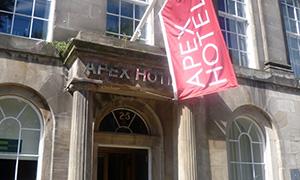 APEX Hotel