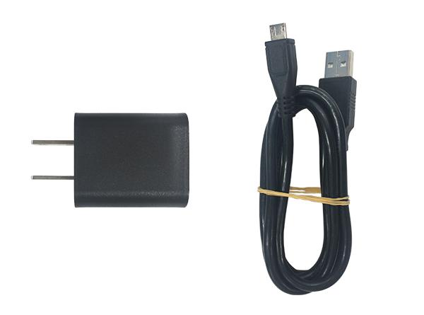 ACアダプター/USBケーブル