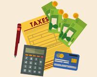 クレジットカードで税金を納税するメリット・デメリット