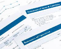 決算書、決算短信の簡単な見方を解説