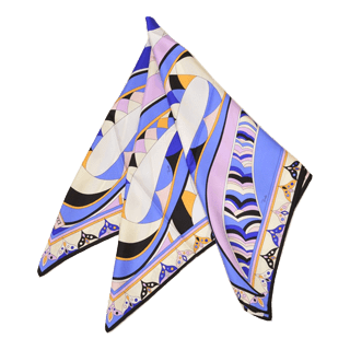 エミリオプッチ スカーフ