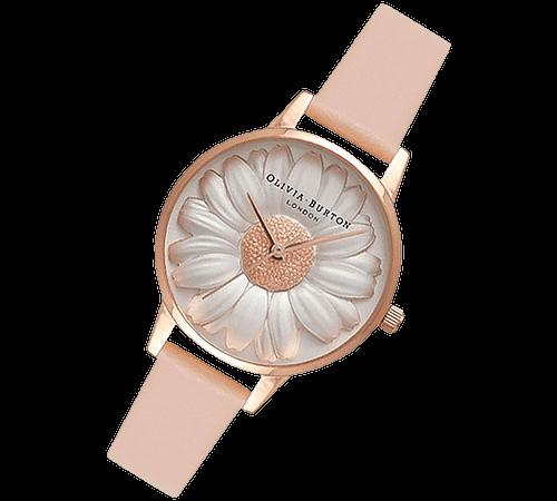 オリビアバートン 腕時計