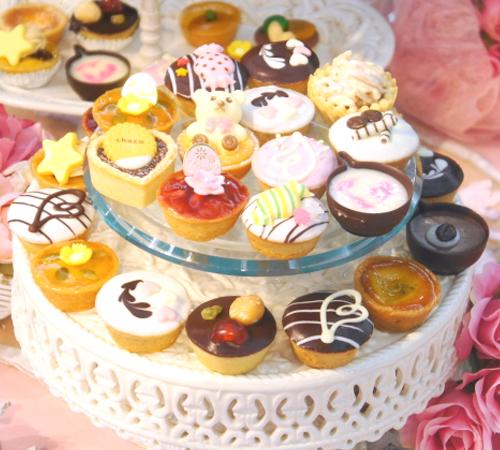 セシボン プチケーキ