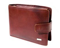 ブランド物の財布