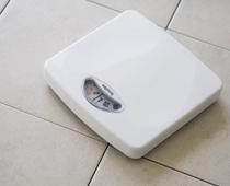 体脂肪計・体重計