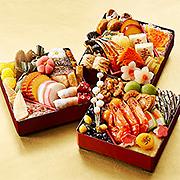 ベルーナオリジナルおせち華 全41種