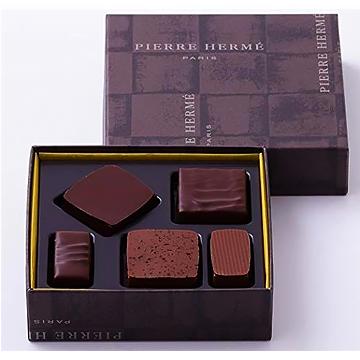 ピエール・エルメ パリ ボンボン ショコラ