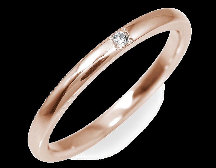 3位 指輪