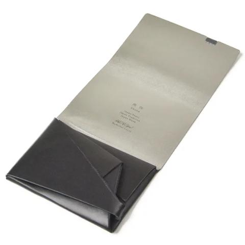 所作(Shosa)品のある一枚革の財布
