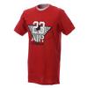 バスケットボールシャツ