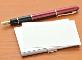 用途に合った用紙の厚さで選ぶ