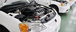 エンジン性能と燃費の向上
