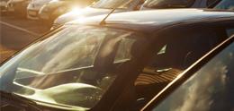 「車内のヒートアップを防ぐ効果に期待」