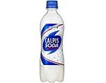 カルピスソーダ