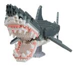 アニマルDX ホホジロザメ