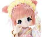 アゾン キノコジュース×Lil'Fairy Twinkle☆Candy Girls / ヴェル