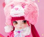 プーリップ Hello Kitty★Pullip45th Anniversary ver. (ハローキティ 45th アニバーサリーバージョン)