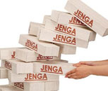 ジェンガシリーズ