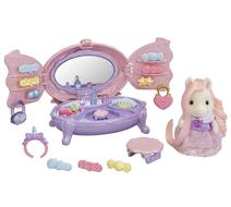 メルちゃん フルーツい〜っぱい! いちごのおふろセット