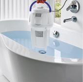 風呂用保温&浄水クリーナー「湯メイク」