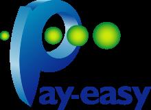 pay-easy(ペイジー)ロゴ