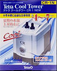水槽用冷却ファン・クーラー