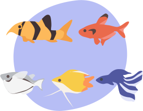 熱帯魚を飼おうアイコン