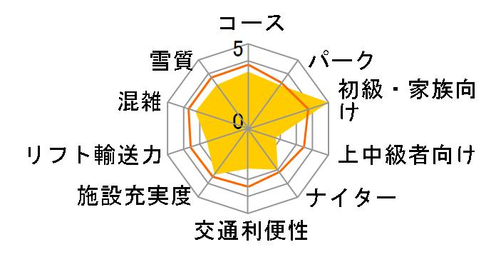 群馬 軽井沢スノーパーク