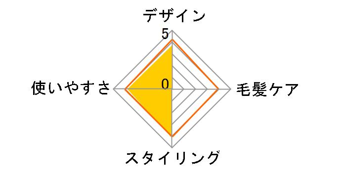 ストレートアイロン ナノケア EH-HS97