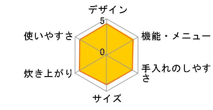 Wおどり炊き SR-SPX107