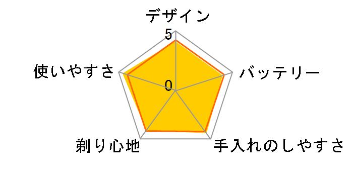 ラムダッシュ ES-ST6P