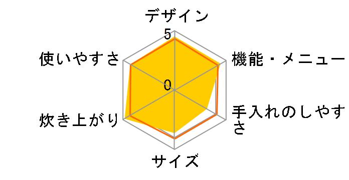 極め炊き NW-AT10