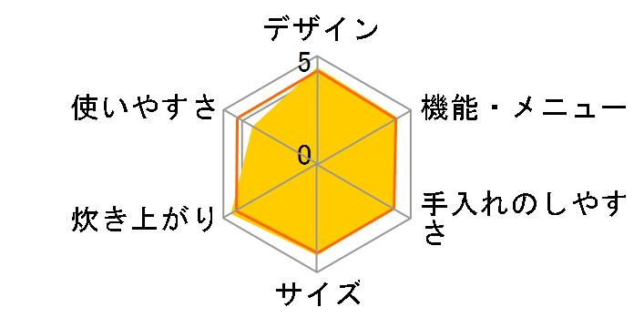 打込鉄・釜 ふっくら御膳 RZ-AW3000M