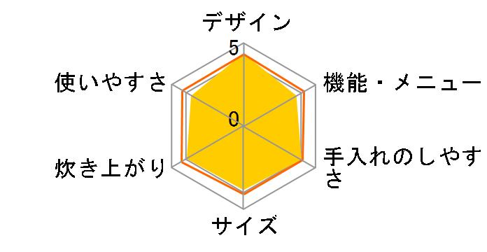 打込鉄・釜 ふっくら御膳 RZ-AV100M
