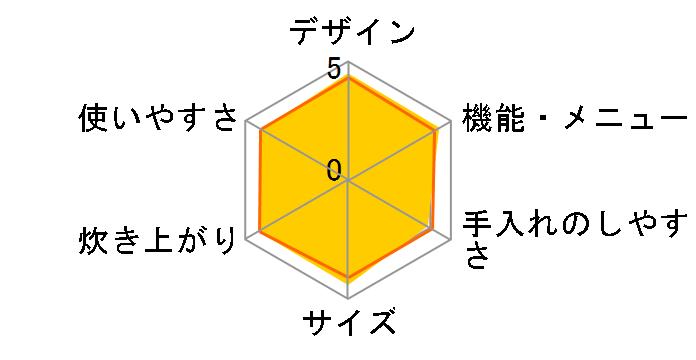 極め炊き NP-RL05