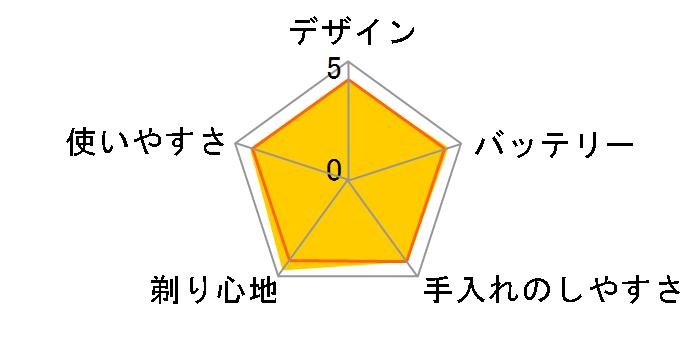 ラムダッシュ ES-CLV5D