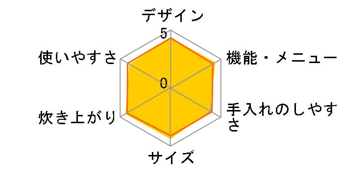 極め炊き NP-BJ10