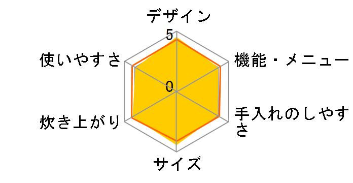 本炭釜 NJ-VWA10