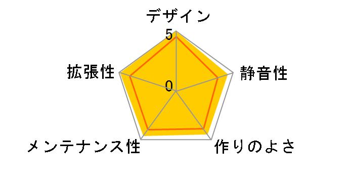 Define 7 TG Clear Tint FD-C-DEF7A