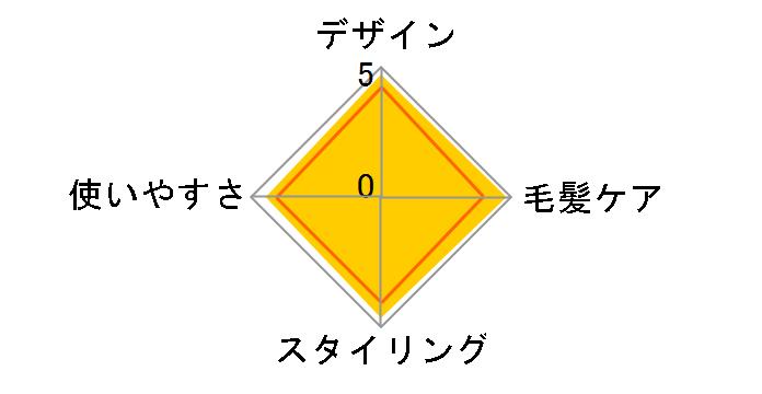 ストレートアイロン ナノケア EH-HS0E