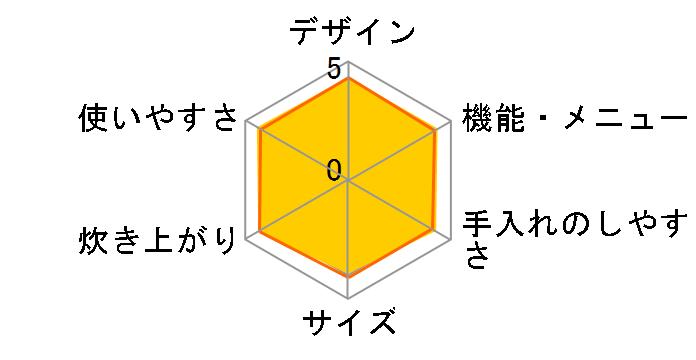 炎舞炊き NW-LA10