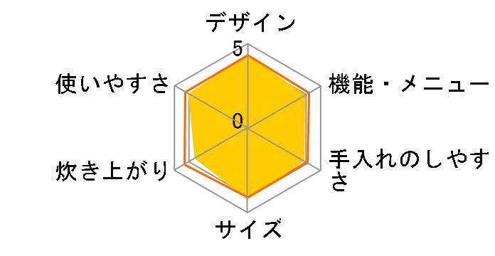 炊きたて ご泡火炊き JPI-A100