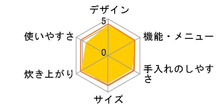 銘柄炊き RC-PD50