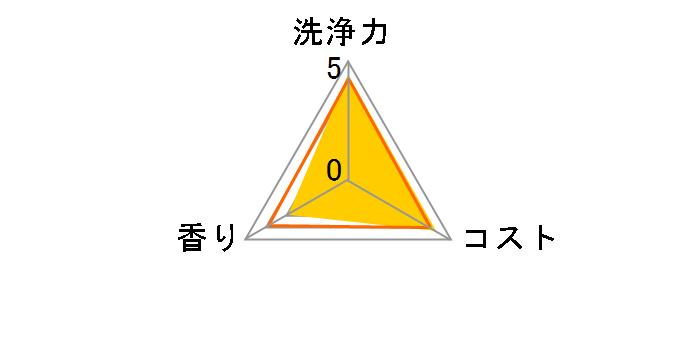 キッチン泡ハイター 付替用 400ml