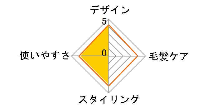 ミタメアップ カールアイロン 26mm イオニティ EH-HT10