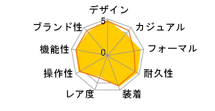 エコ・ドライブ電波時計 サテライト ウエーブ F100 CC2006-53E
