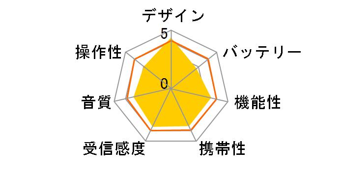 ICF-C1 (B) [ブラック]