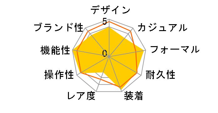 エクシード エコ・ドライブ電波時計 AT6030-51A